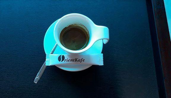 Orient Cafe