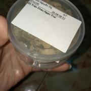 trân châu ngọc trai ( trân châu trắng)