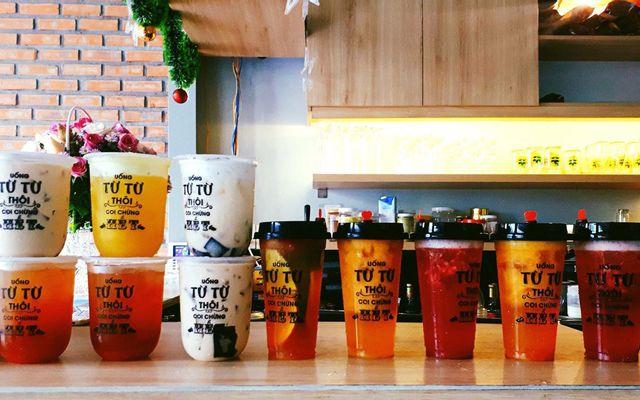 Green House Coffee & Tea