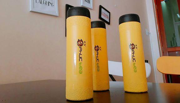 Phúc Tea - Trà Sữa Đài Loan - 3 Tháng 2