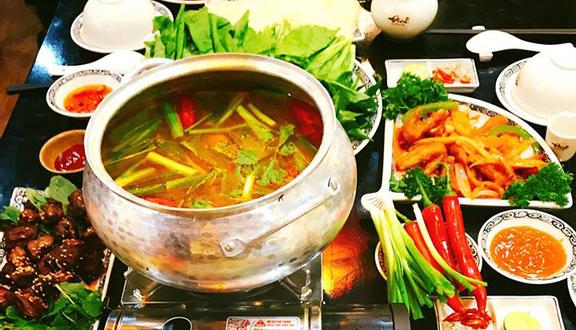 Đình Quán - Ẩm Thực Việt