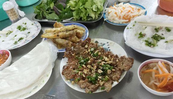 Bánh Hỏi Vũng Tàu - Phạm Ngũ Lão