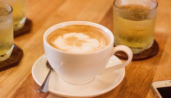 Ty Ty Cafe