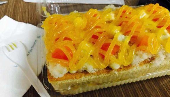Bông Lan Trứng Muối Thùy Dương Phạm - Shop Online