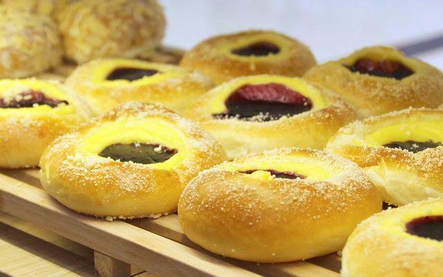 Hỏa Xa Bakery - Nguyễn Văn Linh