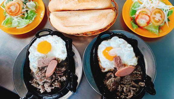 Bò Né Tuyết Hường