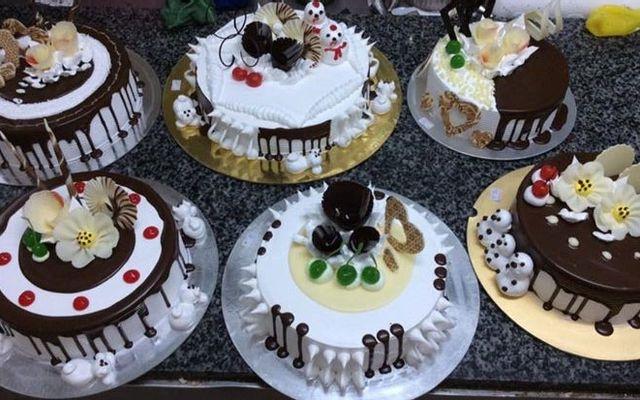 Trang Pháp Bakery
