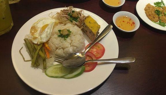 Thanh Nga - Cơm Tấm & Bún Nem Nướng