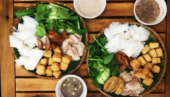 Quán 29 - Bún Đậu Mắm Tôm Hà Nội