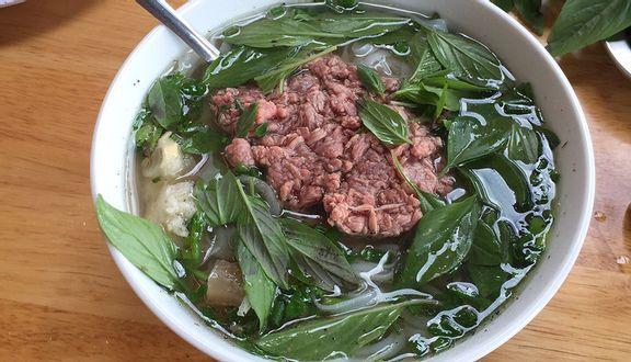 Kiều Tiên - Phở & Bún Bò Huế