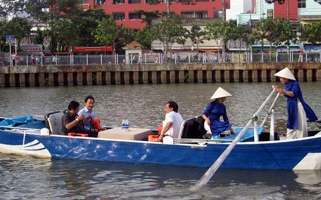 Bến Thuyền Sài Gòn