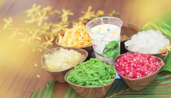 Cocoba Juice - Chè Thái