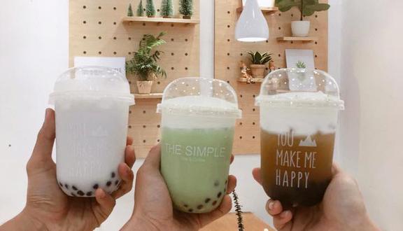 Trà Sữa The Simple - Thanh Hà