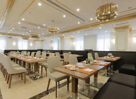 Lobby Lounge - Danang Golden Bay