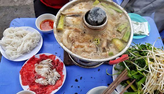 Lẩu Mắm - Điện Biên Phủ