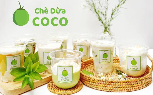Chè Dừa Coco - Vạn Phúc