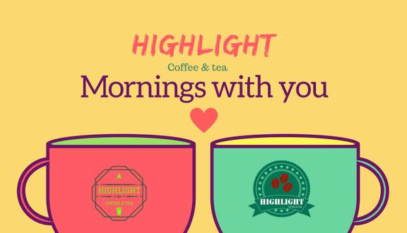 Highlight Coffee