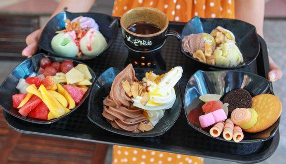 Xfree Ice Cream
