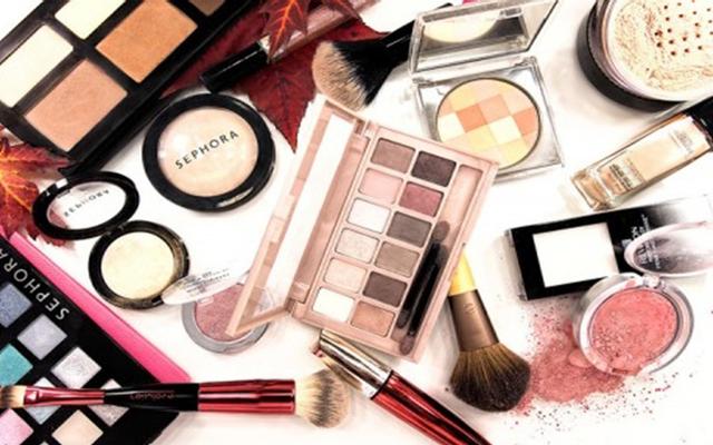 Barbie Shop - Cửa Hàng Mỹ Phẩm Make Up - Quang Trung