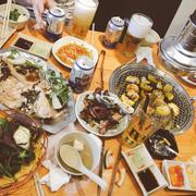 Đồ ăn ngon  Nv phục vụ nhiệt tình..!!! ❤️❤️❤️