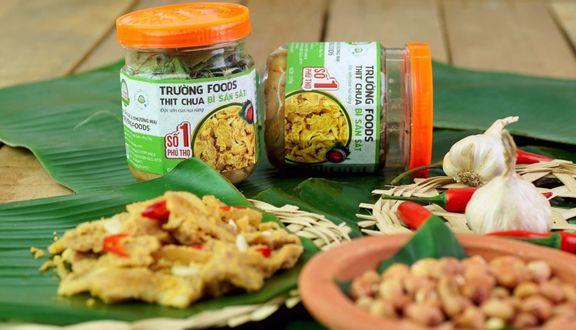 Trường Food - Thịt Chua Phú Thọ Online