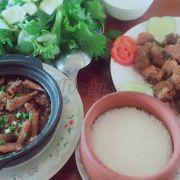Cơm Niêu Minh Trang - Huyện Xuân Lộc, Đồng Nai