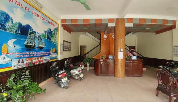 Toàn Thắng Hotel