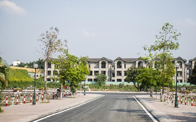 Phố Đi Bộ Trịnh Công Sơn