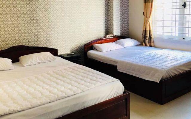 Nguyễn Gia Motel