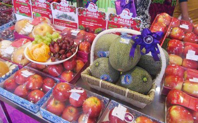 Klever Fruits - Trái Cây Tươi - Hai Bà Trưng