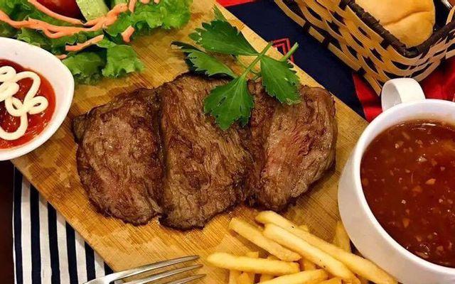 Thế Giới Steak - Phan Văn Trị