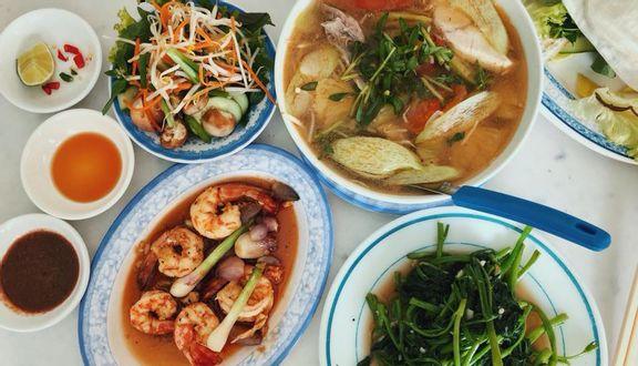 Tiệm Cơm Việt Nam 2