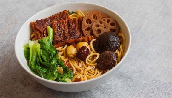 Thiên Hương Viên - Cơm Chay, Hủ Tiếu & Mì Xào