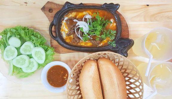 Bò Né 3 Ngon - Hàng Than