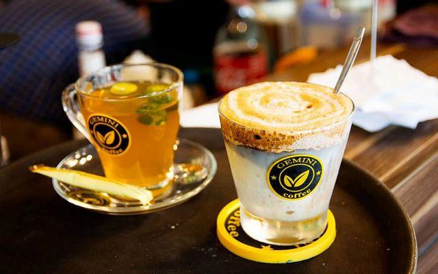 Gemini Coffee - Hoàng Văn Thụ