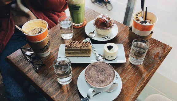 The Coffee House - Phạm Ngũ Lão