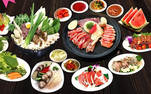 Panorama Restaurant - Ẩm Thực Hàn Quốc
