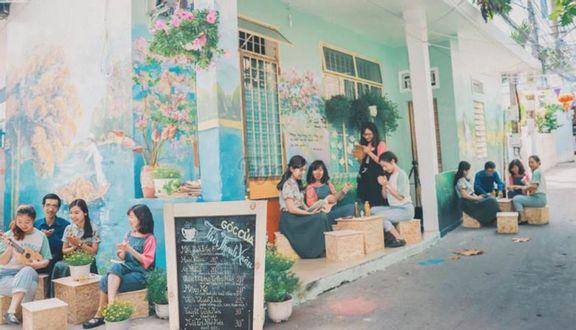 Góc Của Thời Thanh Xuân Cafe