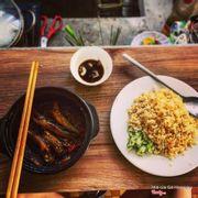Ăn sáng tại Nhà của Gió Homestay Đà Nẵng