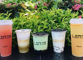 LIN The Tea - Vincom Plaza