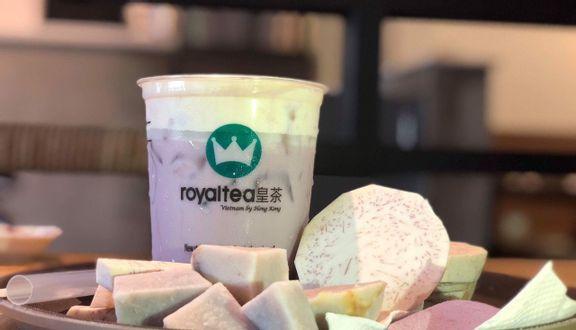 Royaltea Vietnam By Hongkong - Thoại Ngọc Hầu