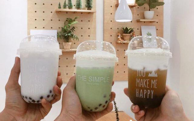 Trà Sữa The Simple - Kinh Môn