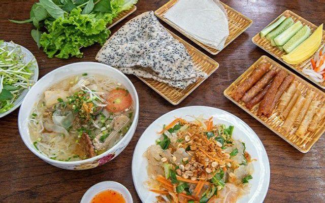 Cô Hai Quán - Bún Cá Nha Trang & Nem Nướng Nha Trang - Nguyễn Thái Sơn