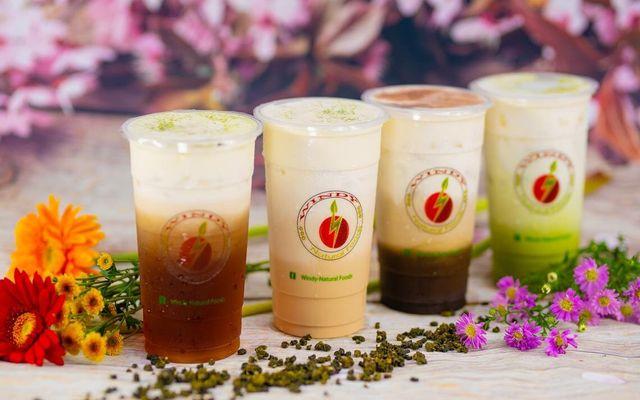 Windy Tea - Natural Foods - Tân Sơn Nhì