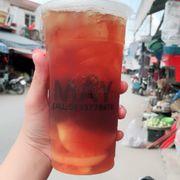 Trà Đào / Tea Peach