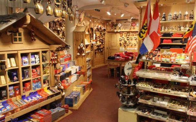 Quà Tây Quà Ta - Gift Shop