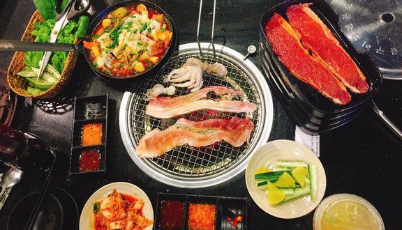 Kicochi - BBQ & Hotpot