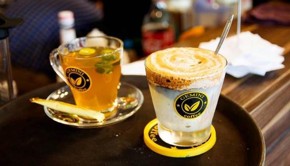 Gemini Coffee - 25 Nguyễn Khang