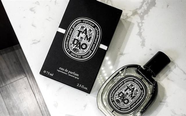 Rosa Perfume - Sư Vạn Hạnh