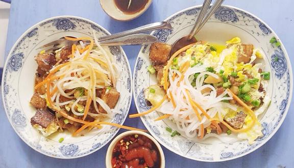 Chị Tuyền - Bột Chiên, Gỏi Cuốn & Bò Bía